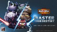 Master your destiny poster