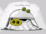Snowtrooper Trilogy Concept