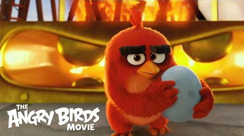 The Angry Birds Movie - TV Spot- Take a Stand