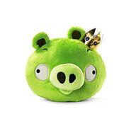 Игрушка короля свиней