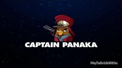 Capitán Panaka