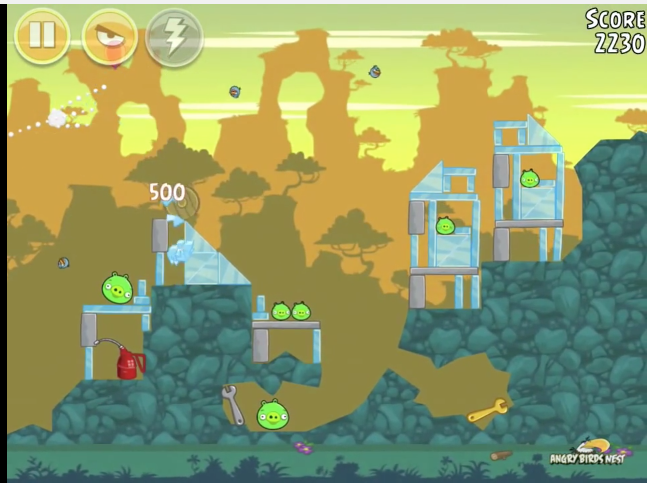 Bad Piggies 23-9