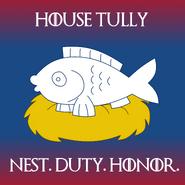 Nest duty honor
