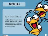 Jay, Jake i Jim