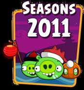 Seasons 2011