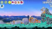 Angry Birds Rio Playground level 3.jpg