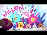 Angry Birds Stella My Name Is Willow!