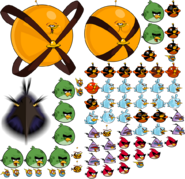 INGAME BIRDS 1