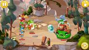 Небесные острова 3
