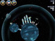 Death Star 2-4 (Angry Birds Star Wars)