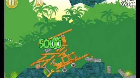 Bad Piggies 21-2