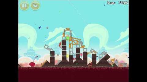 Angry_Birds_Birdday_Party_18-13_Walkthrough_3_Star_Birthday_Party