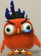 Angry Birds Evolution Timothy