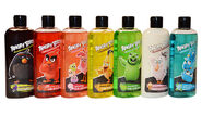 Angry birds all shampoos ukrain