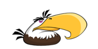 Águila Poderosa
