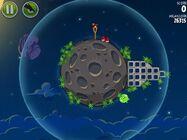 Pig Bang 1-3 (Angry Birds Space)