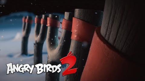 BOMB12345/Angry Birds 2 Tiene nuevo PVP Arena
