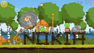 Angry Birds Free with Magic4