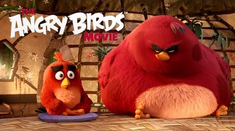 The Angry Birds Movie - TV Spot- New Year's Resolutions