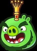 PIGLETTE KING 07 SMILE