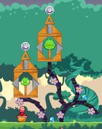 Angry Birds FB Easter Week Pic 7