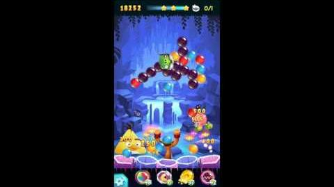 Angry Birds POP! Level 27 Walkthrough