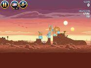 Tatooine 1-7 (Angry Birds Star Wars)