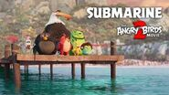 The Angry Birds Movie 2 TV Spot - Popcorn