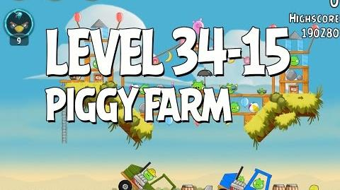 Piggy Farm 34-15