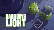 Hard Days Light TC