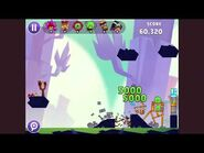 Angry Birds Reloaded New Gameplay Trailer on iPad