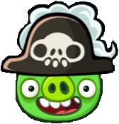 Pirate Pigs