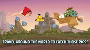 South America Trailer