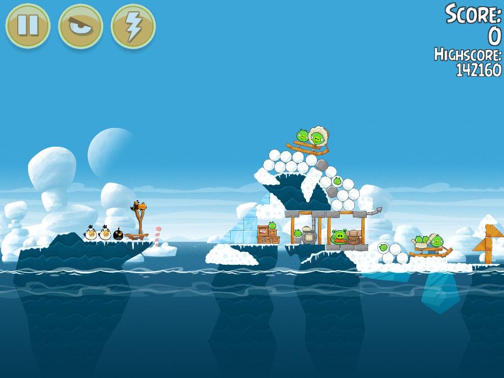 Arctic Eggspedition 1-13