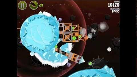 Angry_Birds_Space_Danger_Zone_Level_22_Walkthrough_3_Star