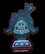 Darth Sidious Holograma-0