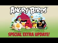 Newsflash- Angry Birds Extra Update - Out Now!