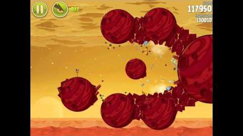 Angry_Birds_Space_Red_Planet_5-19_Walkthrough_3-Star