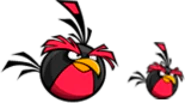 BomBom - Comparación de Tamaños - Angry Birds Trilogy