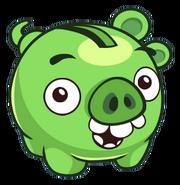 Piggy Bank Friends HD