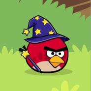 Red Bird Magic