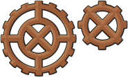 STEAM INGAME COGS