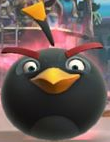 Angry Birds Evolution Classic Bomb