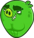 Angry Birds Friends Bulky Pig.png