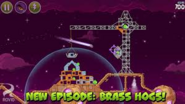 Brass Hogs Gameplay Image