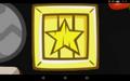 Yellow star box