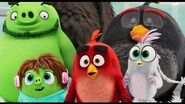 Angry Birds 2- Official Trailer