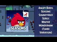 Angry Birds Seasons Soundtrack - S12 - Winter Wonderham - ABFT
