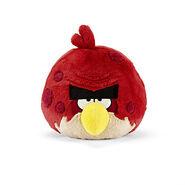 Fat Bird Plush