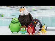 The Angry Birds Movie 2 - TV Spot 25 (TV Spot World)